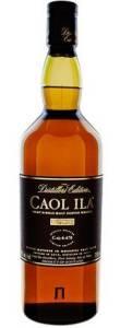 caol ila distiller's edition