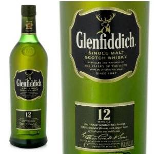 glenfiddich 12 year old review