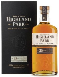 highland park 25 year old review