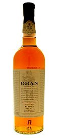 oban 14 year old review